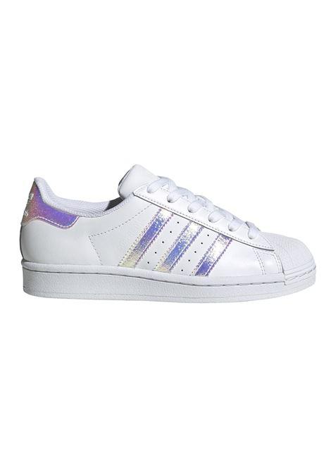 superstar j iridescent ADIDAS ORIGINAL | Sneakers | FV3139-