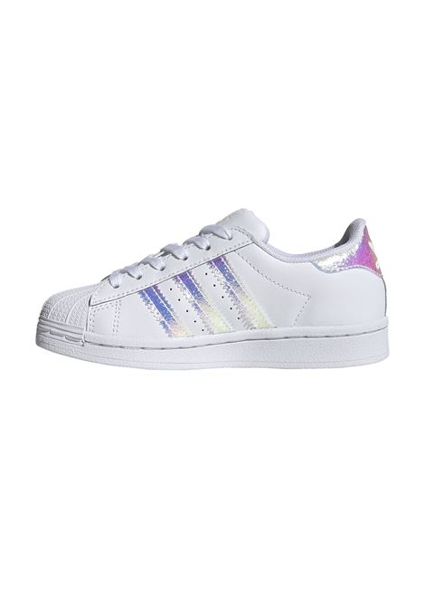superstar cf c iridescent ADIDAS ORIGINAL | Sneakers | FV3147-