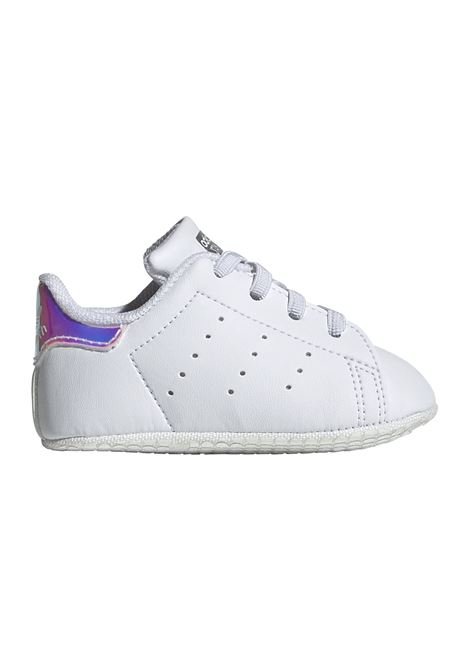 stan smith crib iridescent ADIDAS ORIGINAL | Sneakers | FY7892-