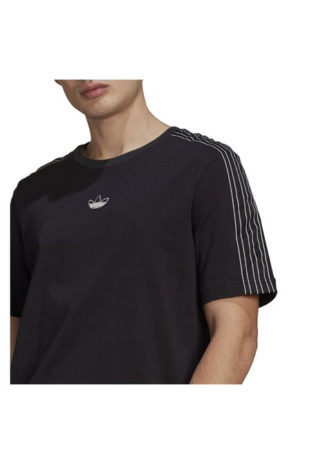 sprt 3 stripes tee ADIDAS ORIGINAL | T-shirt | GN2417-