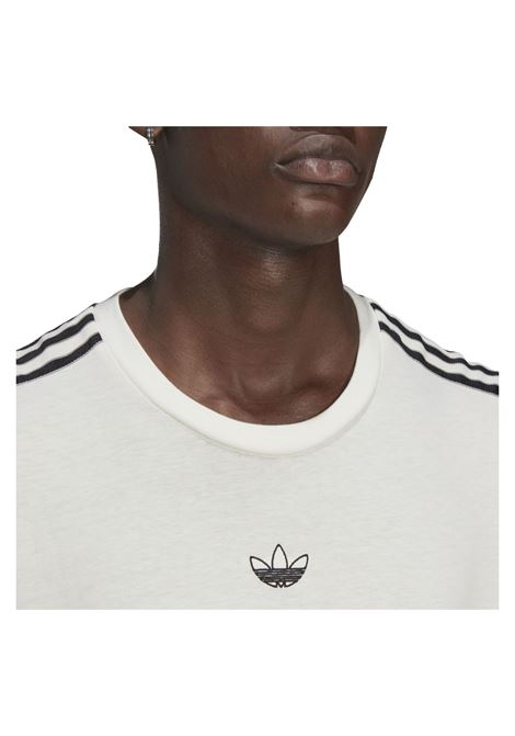sprt 3 stripes tee ADIDAS ORIGINAL | T-shirt | GN2422-