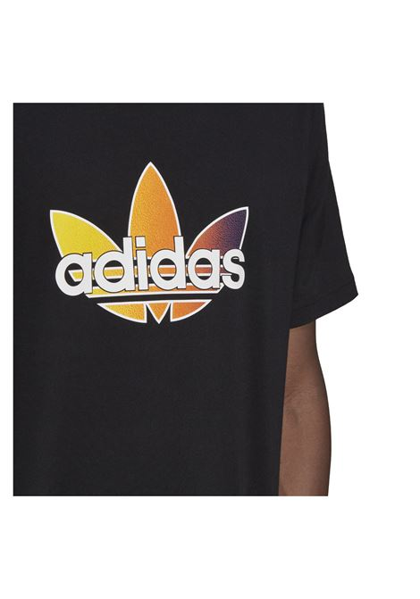 sprt graphic tee ADIDAS ORIGINAL | T-shirt | GN2441-
