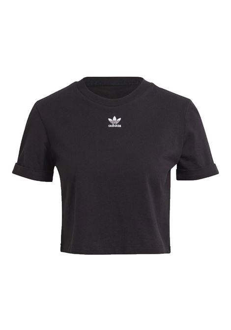 crop tee ADIDAS ORIGINAL | T-shirt | GN2802-