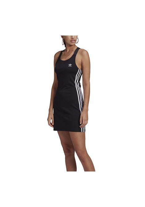 racer b dress 3 str ADIDAS ORIGINAL | Abiti | GN2878-