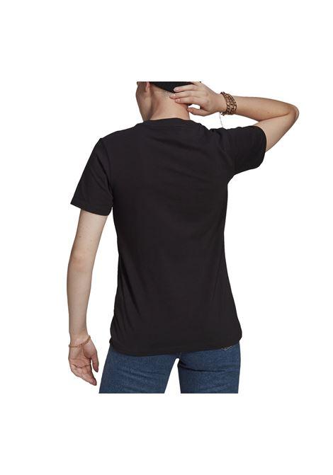 trefoil tee ADIDAS ORIGINAL | T-shirt | GN2896-