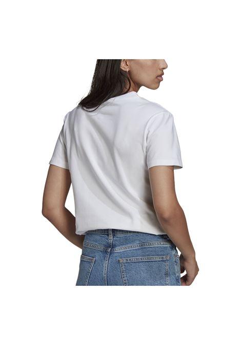 trefoil tee ADIDAS ORIGINAL | T-shirt | GN2899-