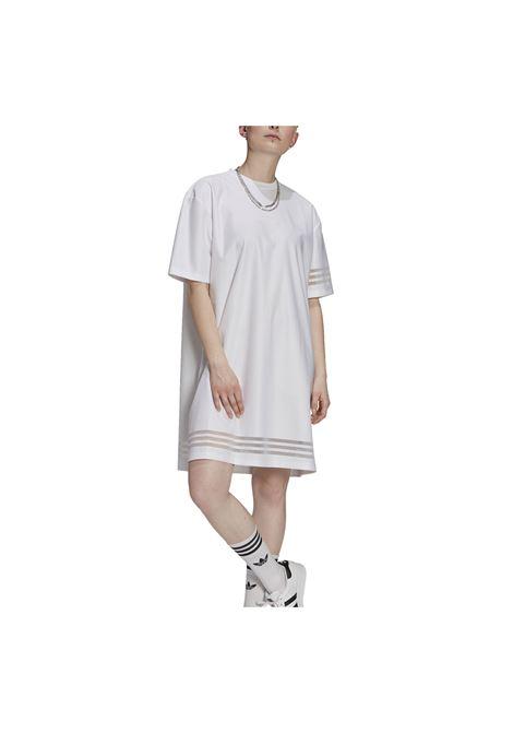 tee dress ADIDAS ORIGINAL | Abiti | GN3248-