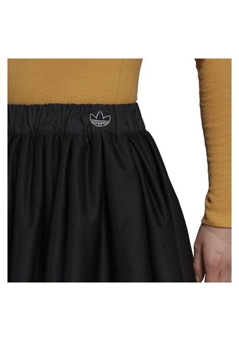 skirt ADIDAS ORIGINAL | Minigonne | GN3260-