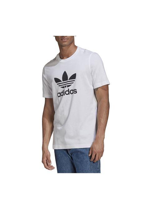 trefoil tee ADIDAS ORIGINAL | T-shirt | GN3463-