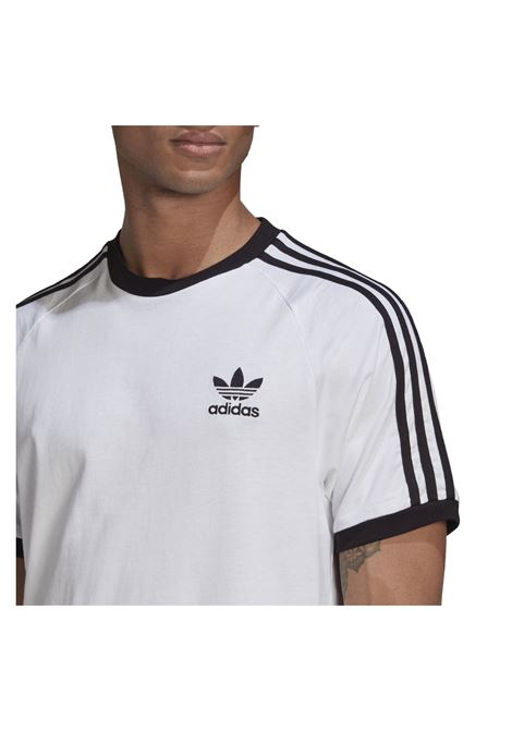 3 stripes tee ADIDAS ORIGINAL | T-shirt | GN3494-