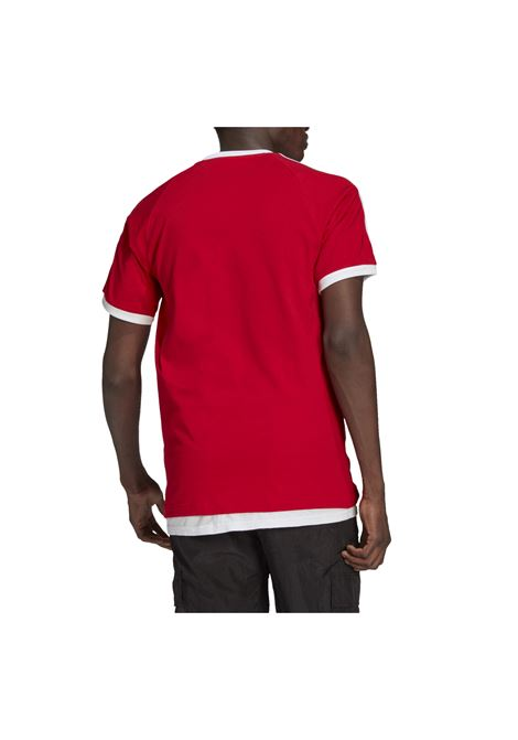 3 stripes tee ADIDAS ORIGINAL | T-shirt | GN3502-