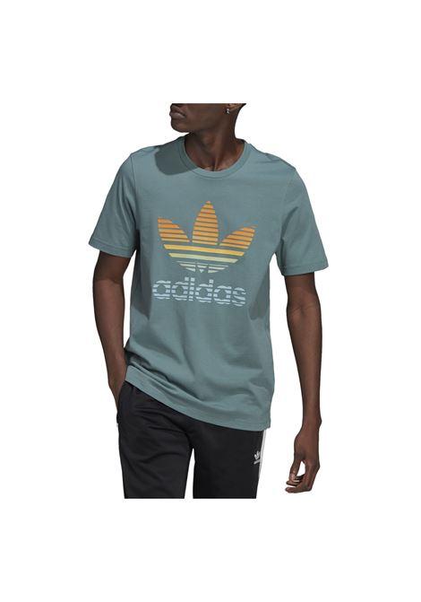 tref ombre tee ADIDAS ORIGINAL | T-shirt | GP0164-