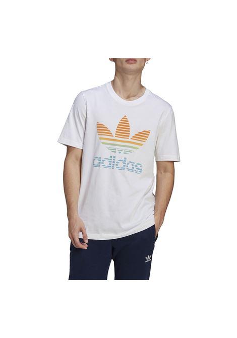 tref ombre tee ADIDAS ORIGINAL | T-shirt | GP0165-