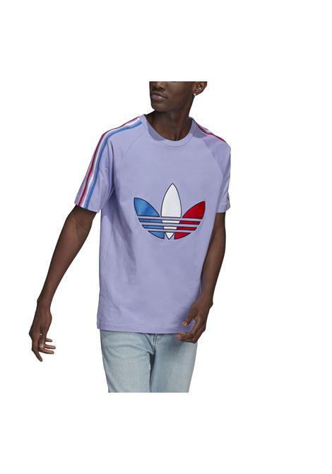 ADIDAS ORIGINAL | T-shirt | GQ8922-