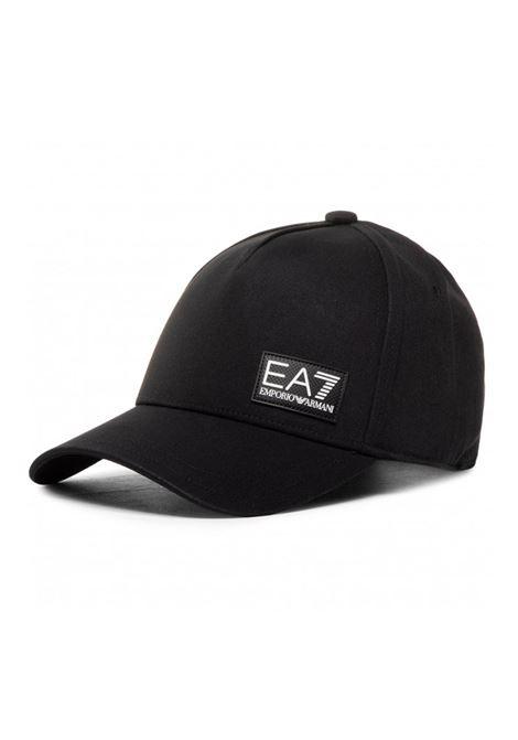 ARMANI EA7 | Cap | 275936-00020
