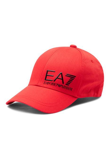 ARMANI EA7 | Cap | 275936-31474