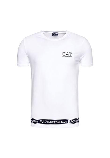 ARMANI EA7 | T-shirt | 3KPT05-1100