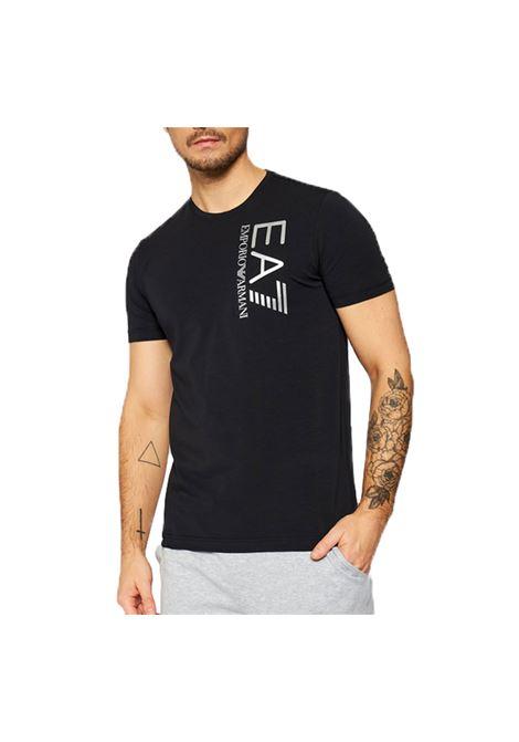 ARMANI EA7 | T-shirt | 3KPT10-1200