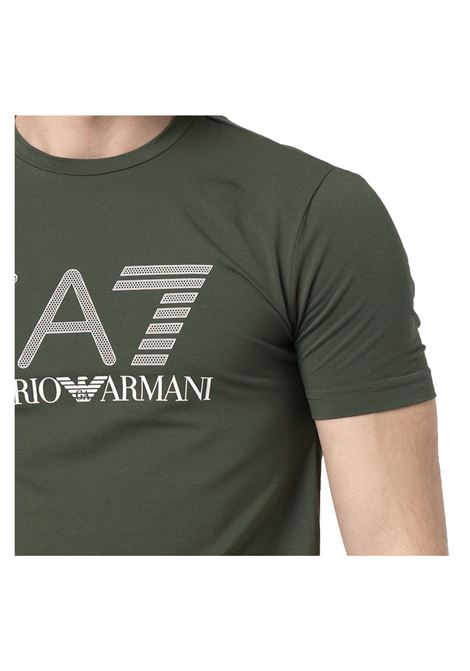 ARMANI EA7 | T-shirt | 3KPT62-1862