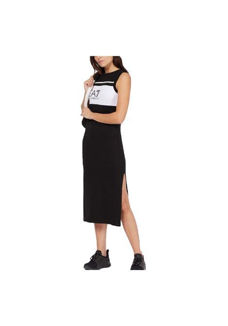 dress ARMANI EA7 | Abiti | 3KTA61-1200