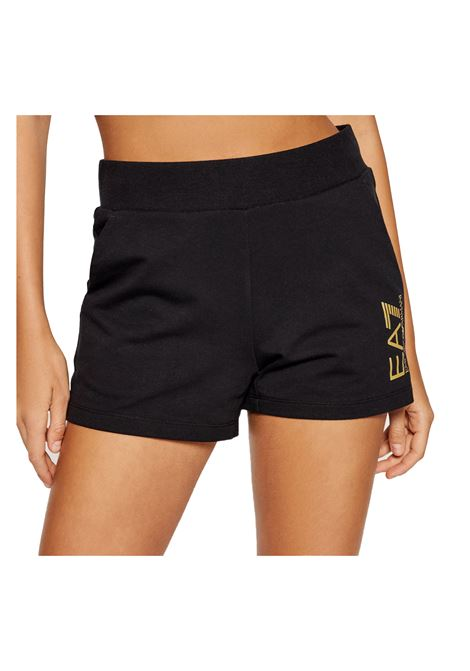 shorts ARMANI EA7 | Shorts | 3KTS58-1200
