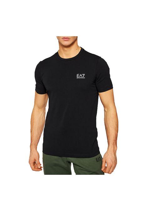 ARMANI EA7   T-shirt   8NPT52-1200