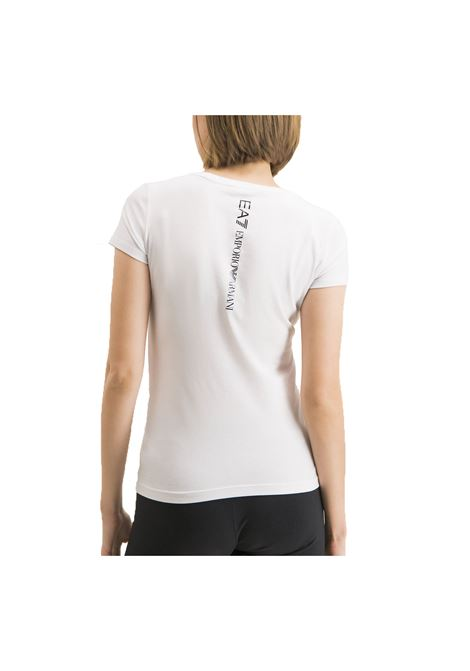 t-shirt ARMANI EA7 | T-shirt | 8NTT63-0102