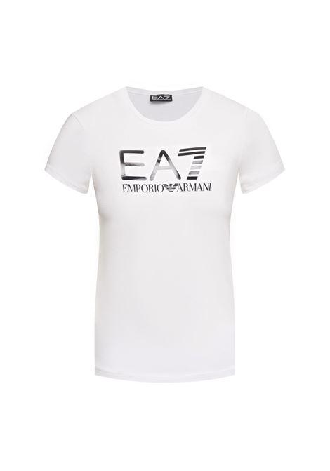 ARMANI EA7 | T-shirt | 8NTT63-0102