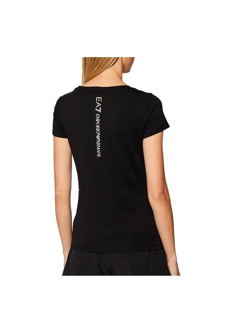 t-shirt ARMANI EA7 | T-shirt | 8NTT63-0200