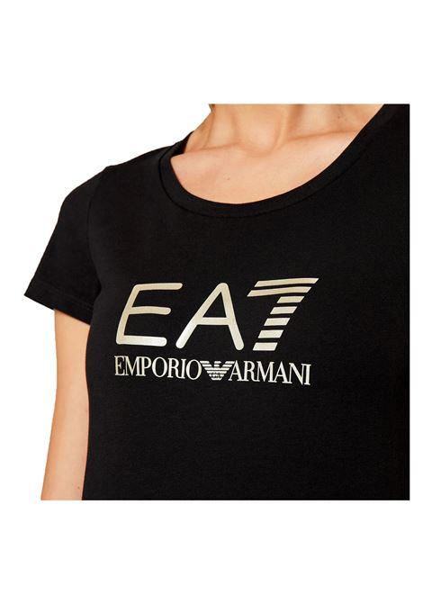 ARMANI EA7 | T-shirt | 8NTT63-0200
