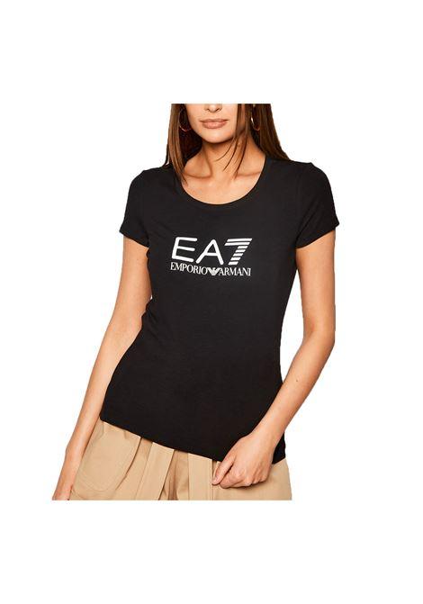 t-shirt ARMANI EA7 | T-shirt | 8NTT63-1200