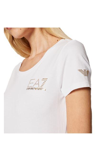 ARMANI EA7 | T-shirt | 8NTT65-1100