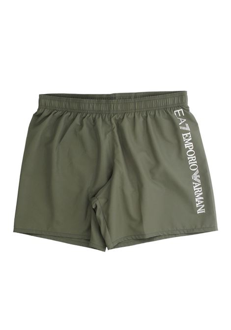 boxer beachwear ARMANI EA7 | Boxer mare | 902035-01388