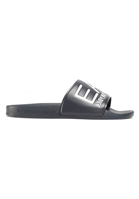 shoes beachwear ARMANI EA7 | Ciabatte | XCP001-00285