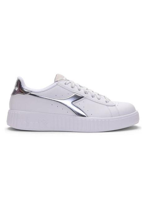 game p step plattform DIADORA | Sneakers | 176737-75040