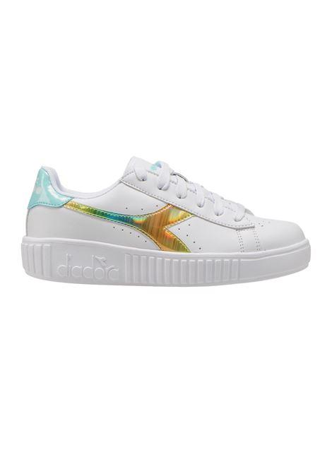 game step rainbow gs DIADORA | Sneakers | 177012-C9044
