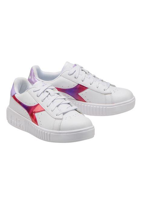 game step rainbow gs DIADORA | Sneakers | 177012-C9318