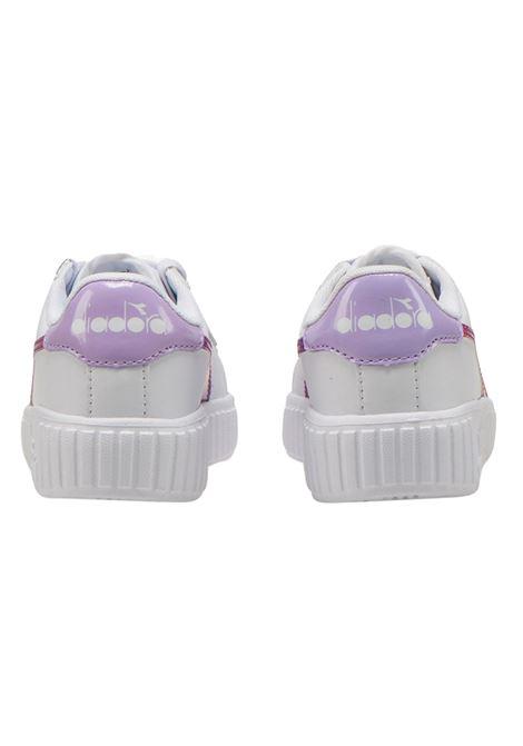 game step rainbow ps DIADORA | Sneakers | 177013-C9318