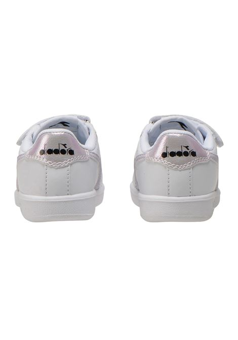 game p bolder td girl DIADORA | Sneakers | 177018-C6657