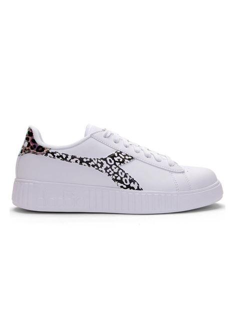 game step animalier DIADORA | Sneakers | 177332-C0351