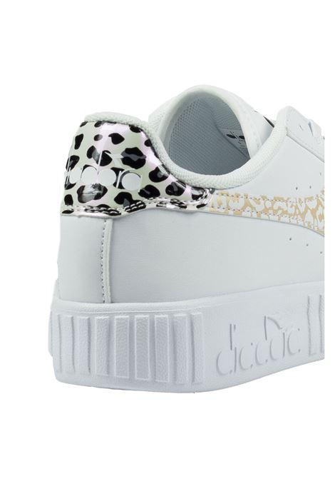 game step animalier DIADORA | Sneakers | 177332-C8581