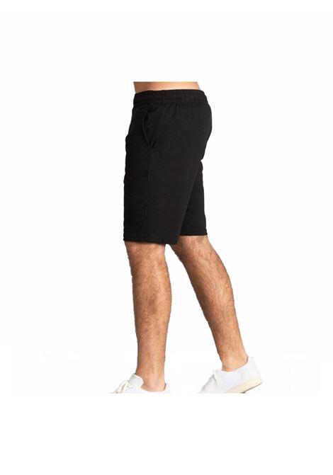 short havy jersey EVERLAST | Shorts | 30M141G74-2000