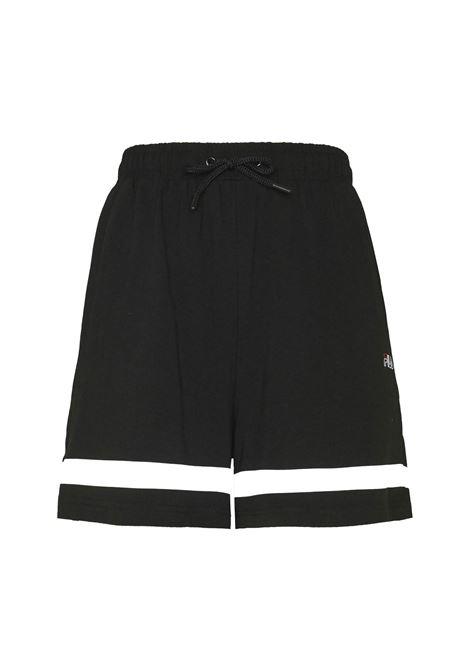 jaka high wais shorts FILA | Shorts | 683298-002