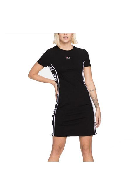 taniel dress FILA | Abiti | 687697-002