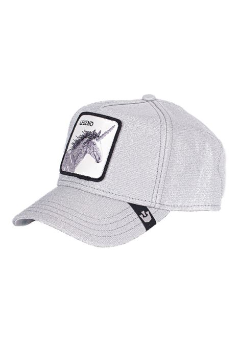 LEGEND GOORIN BROS | Cappelli | GR0506-GREY