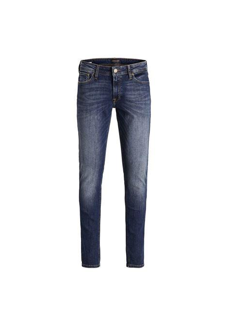 JJILIAM JJORIGINAL JACK & JONES | Jeans | 12166854-BLUE DENIM