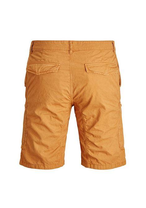 j jnoha cargo shorts JACK & JONES | Bermuda | 12185890-SUDAN