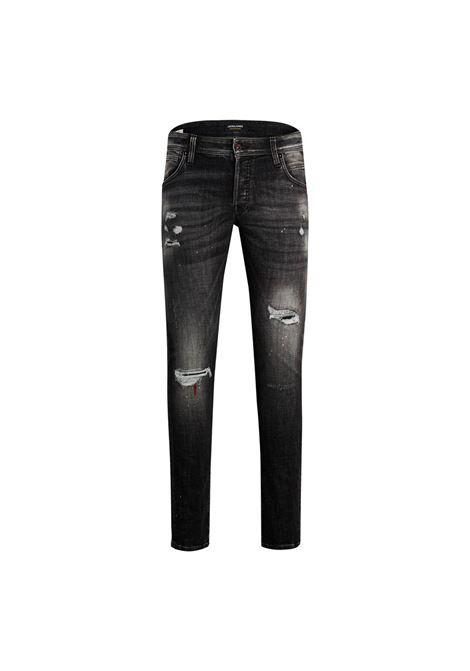 JJIGLENN JJFOX GE 540 50SPS STS JACK & JONES | Jeans | 12185919-BLACK