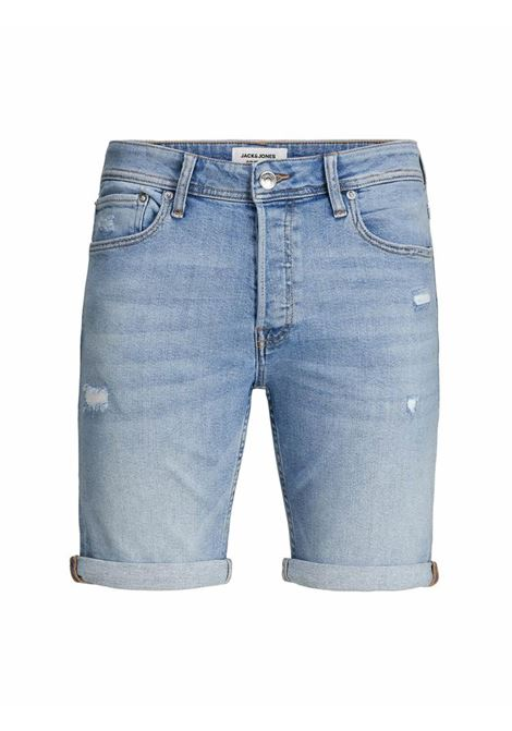 JACK & JONES |  | 12188597-BLUE DENIM