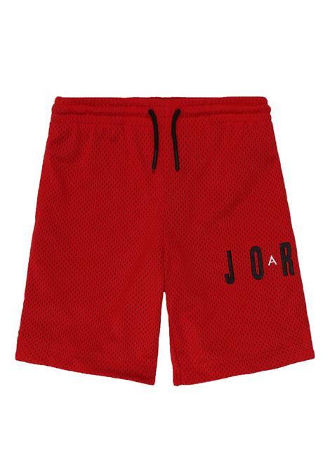 mesh short JORDAN | Shorts | 85A298-R78